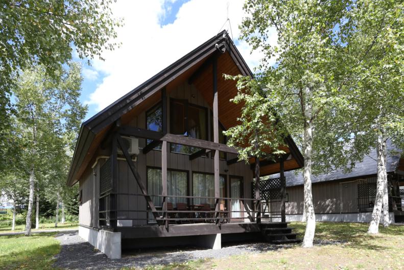 Cottage Sakura外観