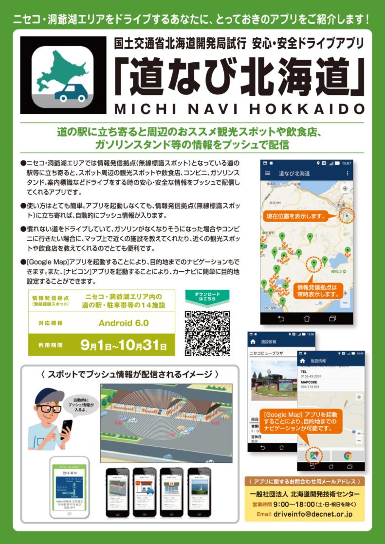 Michinavi A4 Jp