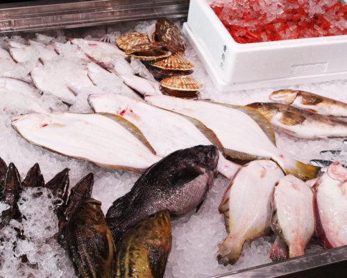 魚屋Samurai