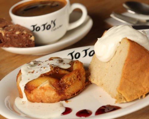 Jojos Cafe